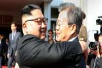 الكوريتان الجنوبية والشمالية تناقشان إبرام معاهدة سلام وعدم اعتداء