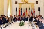 50 نائبا يصوتون لصالح مشروع تحويل شروط قائد الثورة لمواصلة المفاوضات النووية إلى قانون