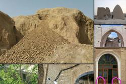 غربت آثار تاریخی تهران در سایه بیتوجهی مدیران میراث
