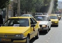 نرخ مصوب کرایه آژانس های تاکسی تلفنی سنندج اعلام شد