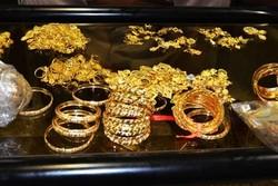 کشف ۳ میلیارد ریالی طلای قاچاق در شهرستان سروآباد