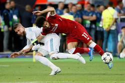 Mido: Sergio Ramos, Salah'ı kasten sakatladı
