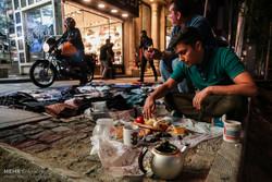 ليالي طهران في شهر رمضان / صور