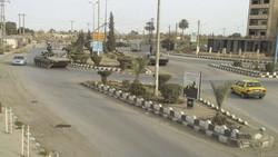 مقتل 4 عسكريين روس في هجوم ارهابي بمحافظة دير الزور شرق سوريا