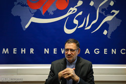 بازدید رئیس سازمان حج از خبرگزاری مهر
