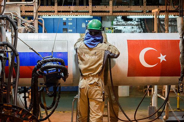 روسیه و ترکیه اختلافنظر درباره خط لوله گاز را کنار گذاشتند