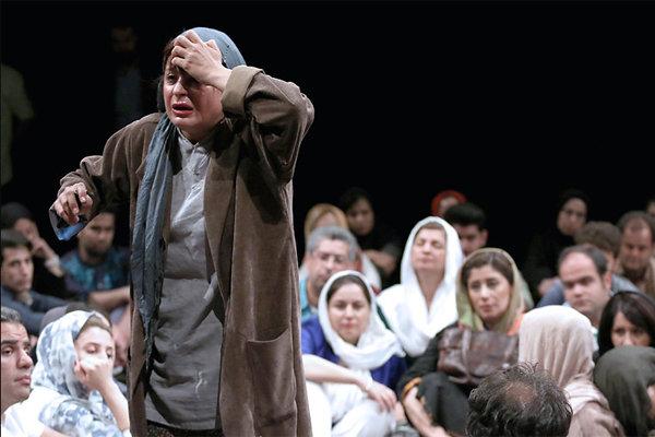 «یک دقیقه و سیزده ثانیه» شروع میشود/ بوتولیسم بر صحنه تئاتر