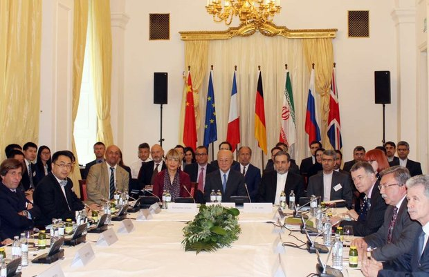 Iran, remaining parties to JCPOA to hold expert-level meeting Tue.