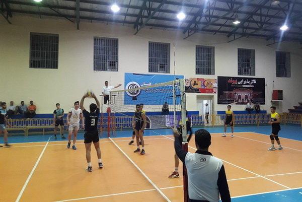 مسابقات ورزشی جام رمضان در گرگان؛ «رشمی های مقیم گرگان» بار صعود بستند/ «بسکتبال» هم وارد گود شد