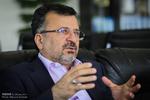 مصاحبه با محمدرضا داورزنی معاون وزارت ورزش