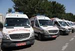 خدمات رسانی به ۱۷۵۰۰ مصدوم در اورژانس بیمارستان شهید رجایی