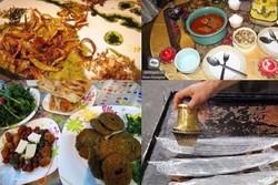 رمضان در گیلان - کراپشده