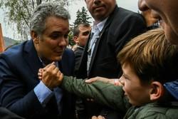 انتخابات ریاستجمهوری کلمبیا به دور دوم کشید