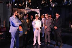 اعلام آمادگی شبکه سحر برای ساخت مستند درباره نیروی دریایی ارتش