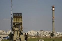 رژیم صهیونیستی از بیم انتقام حماس سامانه گنبد آهنین را تقویت کرد