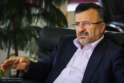 داورزنی: کاروان ورزش ایران میتواند در بازیهای آسیایی چهارم شود