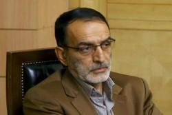 جواد کریمی قدوسی نماینده مشهد درمجلس