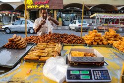 قیمت زولبیا و بامیه درجه یک ۲۴ هزار تومان تعیین شد/ مردم تخلفها را به سامانه ۱۲۴ اعلام کنند