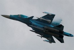 تکذیب رهگیری جنگنده های اسرائیلی توسط جنگنده های سوخو سو-۳۴ بر فراز لبنان
