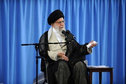 'Deal of the Century' will fail: Ayat. Khamenei
