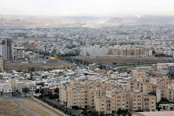 بیشتر ساختمان های استان زنجان در برابر زلزله مقاوم است