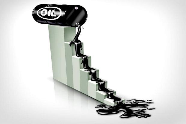 سقوط ۷ درصدی قیمت نفت با تداوم افت تقاضا