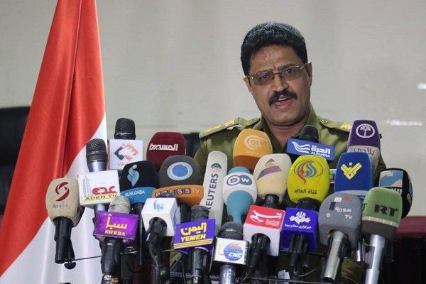 السعودية فشلت في مواجهة الإراد اليمنية/ ضرباتنا مستمرة إلى أن يقف العدوان