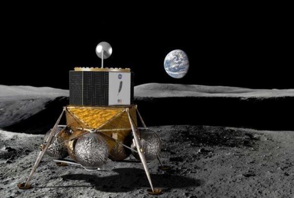 موسس آمازون اقامتگاه دائمی در ماه می سازد