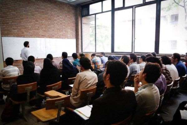 Iran to Increase joint courses with foreign universities: official