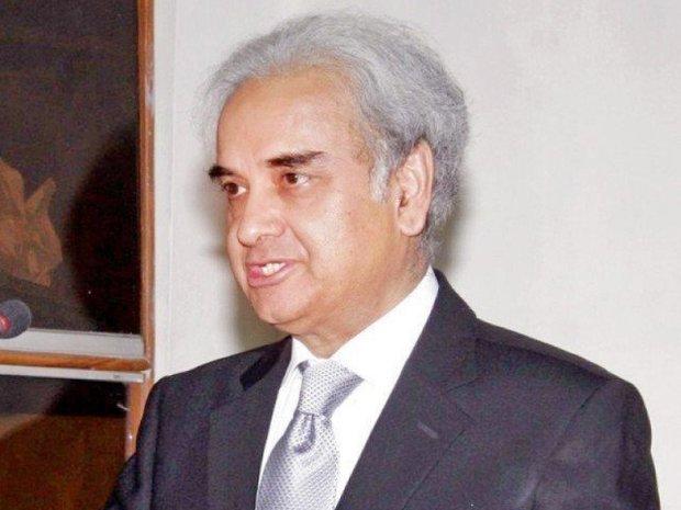 پاکستان کے سابق چیف جسٹس ناصرالملک پاکستان کے نگراں وزیر اعظم منتخب