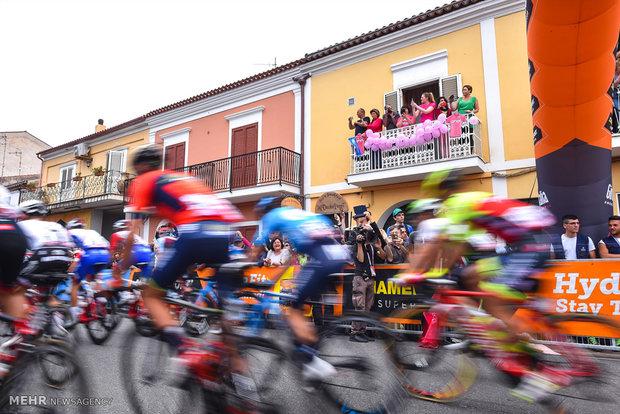 مسابقات جیرو دی ایتالیا