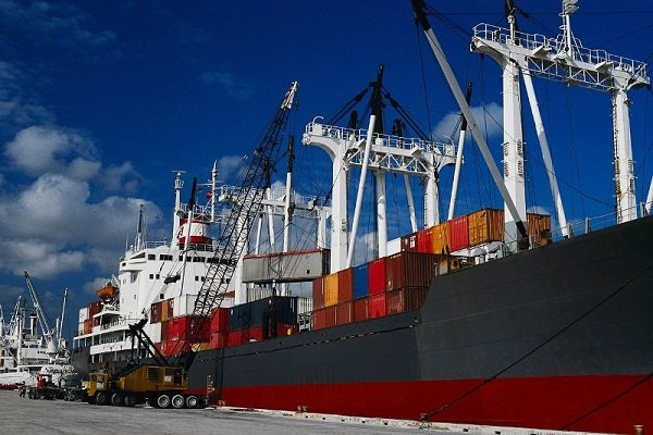 Iran trade balance positive from March to May