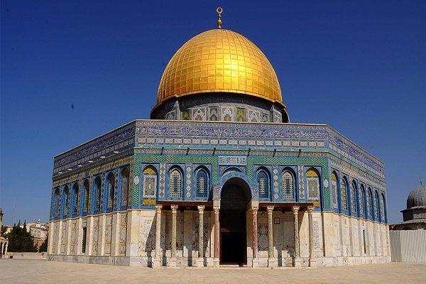 حماس: مسجدالاقصی خط قرمز است