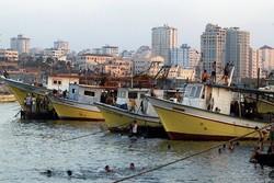 کشتی نوار غزه