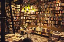کتابخانه شکسپیر