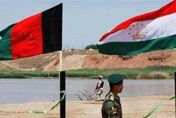 فعالیت ۵ گروه تروریستی در مرز مشترک افغانستان و تاجیکستان