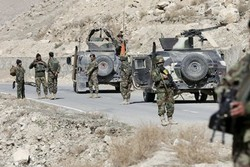 ۹ کشته در اثر حمله اشتباهی به غیر نظامیان در «ننگرهار»