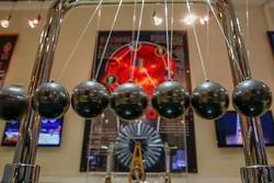 حضور موزه ملی علوم و فناوری در مسابقه بینالمللی آثار علمی چین