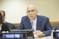 Volker Türk
