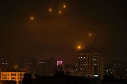 فصائل المقاومة الإسلامية في غزة ترد بالنار على انتهاكات الاحتلال