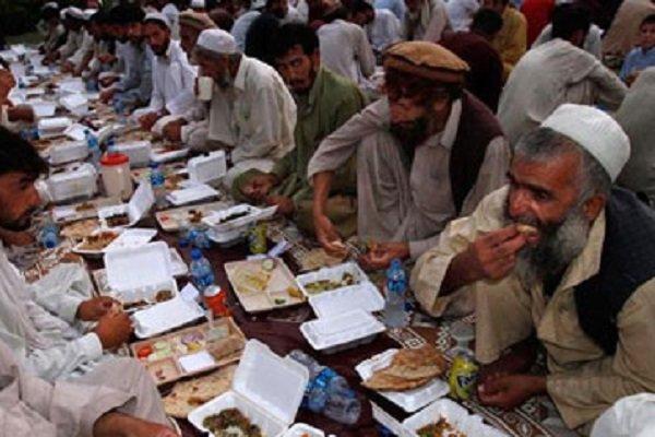 وحدت و همدلی مذاهب مختلف افغانستان در ماه مبارک رمضان