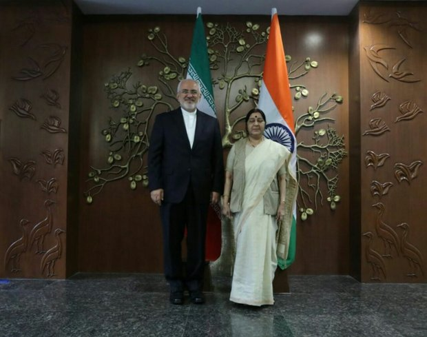 Zarif says visit to India 'fruitful'