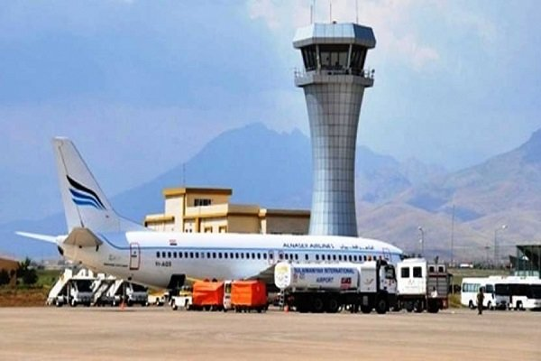 Tehran to resume direct flights to Sulaymaniyah