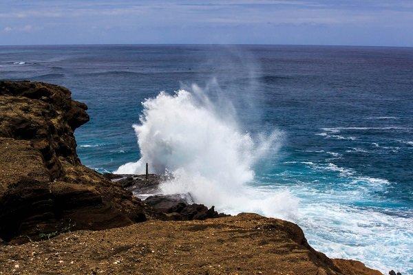 روز جهانی اقیانوس ها، موضوع سیزدهمین زنگ آموزش سازمان محیط زیست