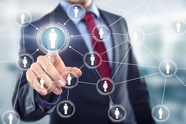 غده سرطانی به نام نتورک و بازاریابی شبکهای