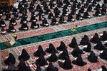 محفل انس با قرآن کریم در حرم شاهچراغ(ع) شیراز