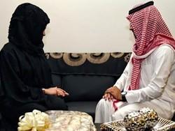 اماراتی شخص نے شادی کے 15 منٹ بعد ہی بیوی کو طلاق دیدی