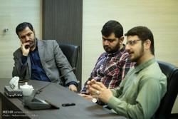 نشست مدیران مرکز موسیقی انقلاب اسلامی (ماوا)