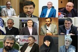 شورای سیاستگذاری جشنواره رسانههای دیجیتال سلامت مشخص شد