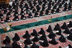 أمسية رمضانية معطرة بأريج القرآن في شيراز / صور